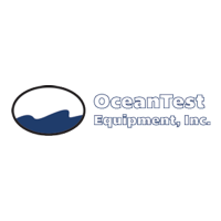 Ocean Test Equipment