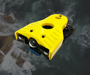 Imbros - Australian suppliers of VideoRay Underwater ROVs