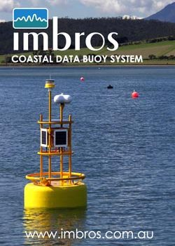 Coastal Data Buoy