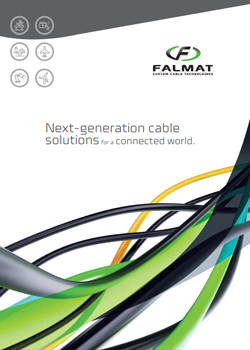 Falmat Cable Options
