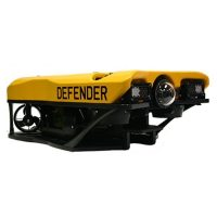 Videoray Defender ROV