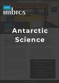 Antarctic Science