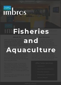 Fisheries and Aquaculture