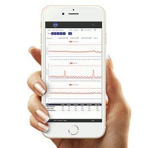 IOT Monitoring / LoRaWAN Sensors